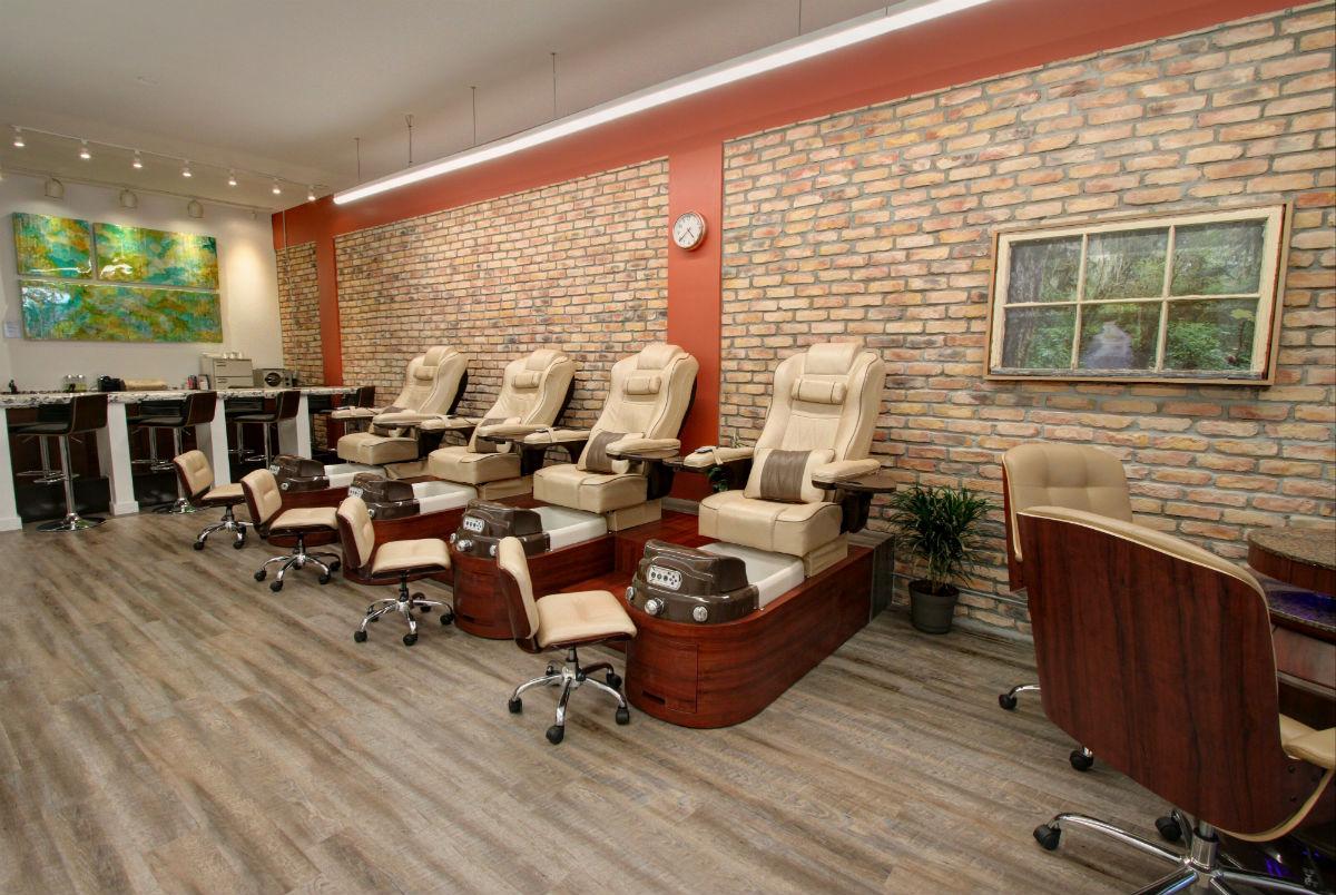 Fort Lauderdale Nail Salon