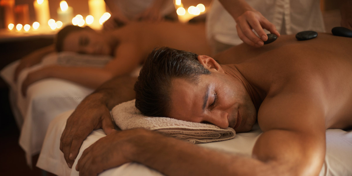 Couples Massage Fort Lauderdale