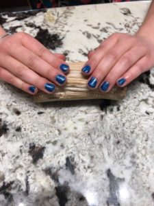 Fort Lauderdale Nails at Lifestream Spa & boutique